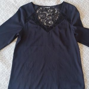 Top by Express